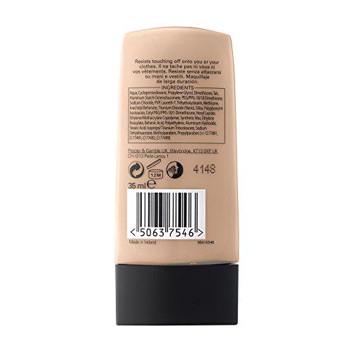 Ansicht vergrößern: Max Factor Lasting Performance TP 109 Natural Bronze, 1er Pack (1 x 35 ml)
