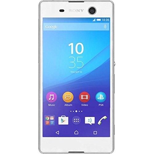 Sony Xperia M5 Dual SIM E5663 Bianco SIM Free