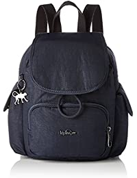 Kipling Damen City Pack Mini Rucksack, 27 x 29 x 14 cm