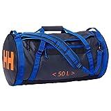 Helly Hansen Hh Duffel Bag 2 Sac de voyage, 60 cm, 50 liters, Bleu (Navy)