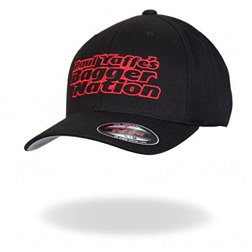 Baseball-hüte Deckel (Baseball • Cap • Biker • Herren • Outdoor • Baggers World)