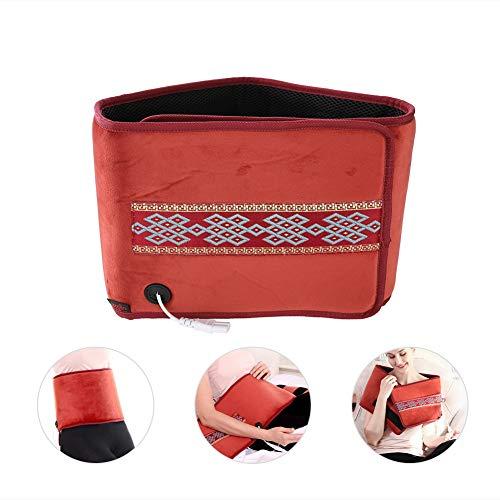 Almohadillas térmicas calefacción moxibustion, 45