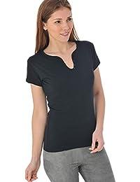 Kaporal Tee Shirt Nuck black p16