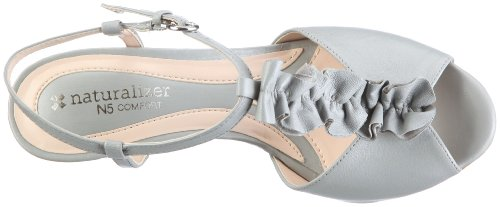 Naturalizer ADLIE 211158-45297003 Damen Sandalen/Fashion-Sandalen Blau/Stoney Delight