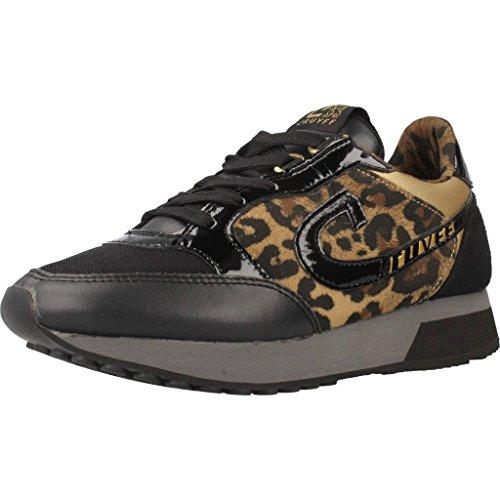 Sport scarpe per le donne, color Nero , marca CRUYFF, modelo Sport Scarpe Per Le Donne CRUYFF VONDELPARK V2 Nero