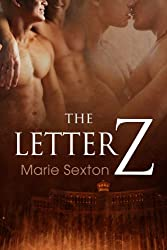 The Letter Z (Coda Series Book 3) (English Edition)