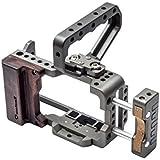 Motionnine Cube BMPCC cage for Black Magic Pocket Cinema Camera Motion9