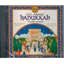 All about Hanukkah in Story and Song (CD-Audio) - Common