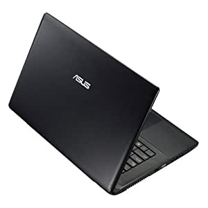 """Asus F75A-TY288H 17.3 """" HDD 1000 Go RAM 4096 Mo"""