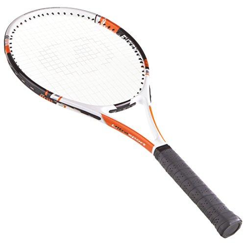 Ultrasport Tennisschläger IZX1000 - besaitet