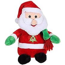 Gipsy Peluche Déco De Noël