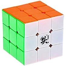 Dayan Mágico Cubo 3x3x3, Cubo Mágico de 42mm de Dayan