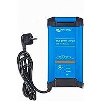 Chargeur de batterie au plomb et lithium-ion 24V 12A IP22 3 sorties Victron Blue Power