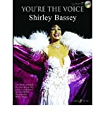[(Shirley Bassey: (Piano/ Vocal/ Guitar))] [ By (composer) Shirley Bassey ] [June, 2007]