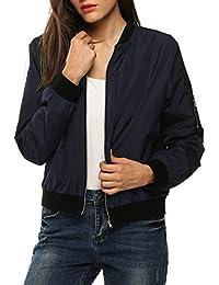 100% authentic 0bf1e f2068 Suchergebnis auf Amazon.de für: bomberjacke damen: Bekleidung