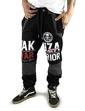 Yakuza Original Herren Warrior Jogginghose