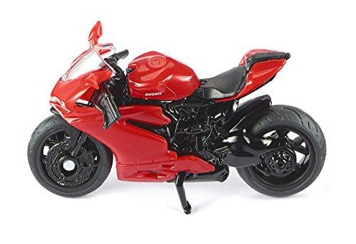 Siku 1385 - Ducati Panigale 1299, Fahrzeug Ducati Motorrad Spielzeug