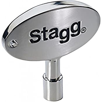 Drum Key With Stagg Logo