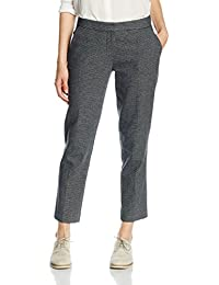 Tommy Hilfiger Sheila T3 Cropped Ankle Pant, Pantalones Para Mujer