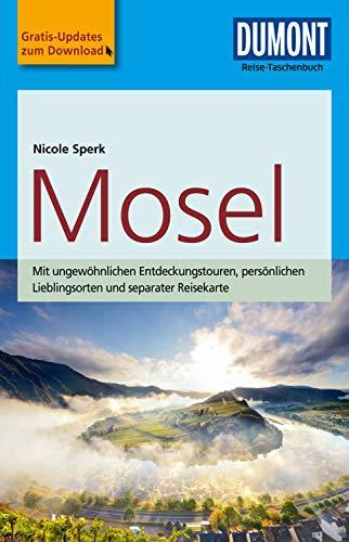 DuMont Reise-Taschenbuch Reiseführer Mosel (DuMont Reise-Taschenbuch E-Book)