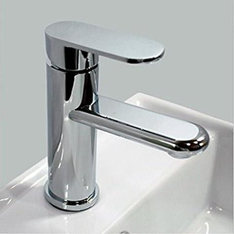 YALL Sanitaire à trou unique robinet bassin ovale cuisine du