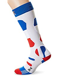X-Socks Herren Ski Patriot Skistrumpf