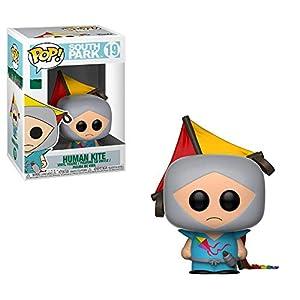 Funko 32864 Pop Vinyl: South Park W2: Human Kite, Multi
