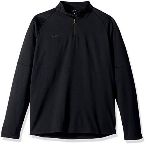 Nike Kinder Academy Drill Langarmshirt, Black, L -