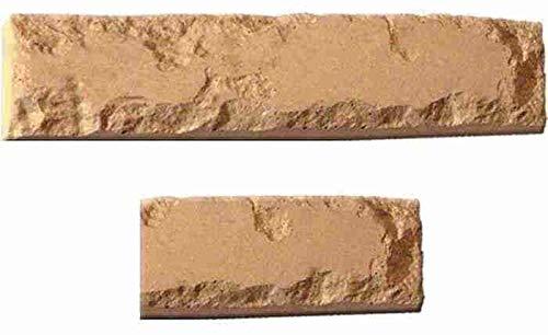 JDSJFKLS Gartenmöbel und -möbel Kunststoff-Formen Für Beton Super Besten Preis Stein Stein Zement Fliesen Alten Ziegel Dekorative Wandformen -