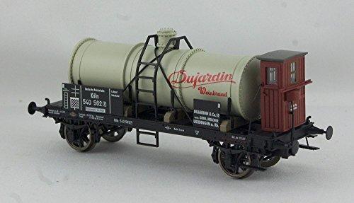 Brawa 47847 Kesselwagen K2 Dujardin