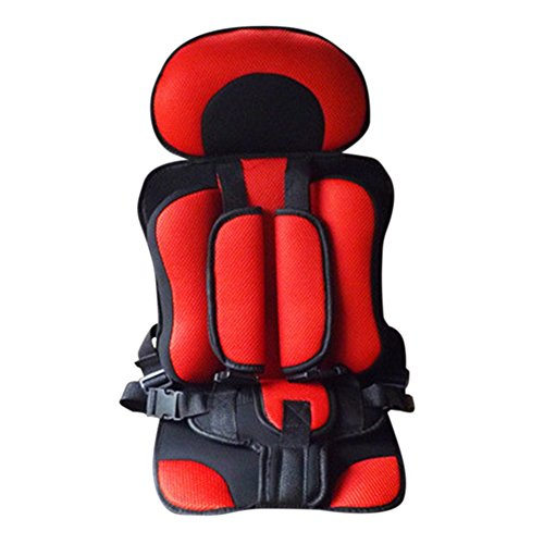 Etbotu Auto Sicherheit Baby Kind Sitz Kleinkind Infant Schwamm Füllung Cabrio Booster Portable - Autositz Kind Cabrio