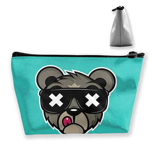 Classic Fashion Bag Crew Five Cali Bear On -