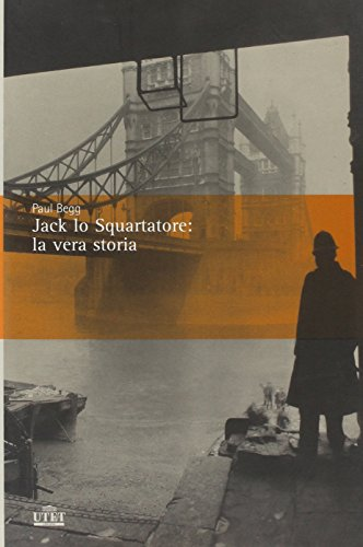 Jack lo squartatore: la vera storia