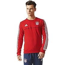 Adidas FCB SWT Top Sudadera FC Bayern de Munich 6f74c89d27c