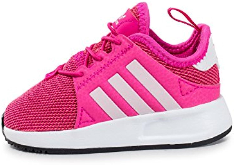 adidas X_PLR EL Sneaker Kleinkinder  Billig und erschwinglich Im Verkauf