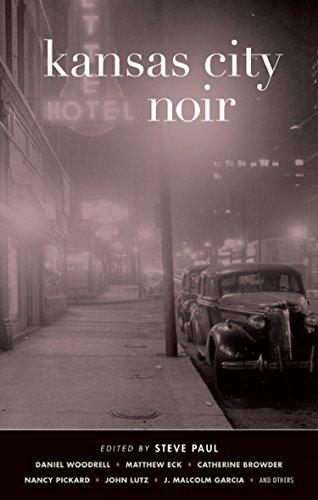 Kansas City Noir (Akashic Noir) (English Edition)