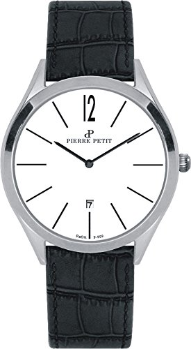 Montre Mixte - Pierre Petit - P-909B