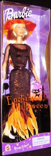 Mattel 29818 Halloween Barbie aus 1994
