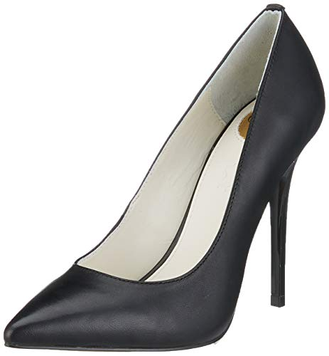 Buffalo Damen 11335X-269 L Pumps, Schwarz (Black 01 000), 40 EU