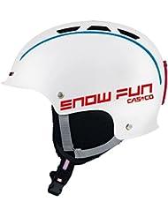 Casco Skihelm Snow Fun Junior, S