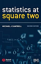 Statistics at Square Two 2e by Michael J. Campbell (2006-05-30)