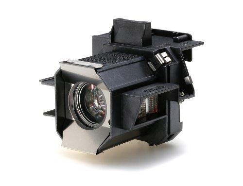 Epson V 13 H 010 L 39 Ersatzlampe ELPLP39 für Projektor EMP-TW700