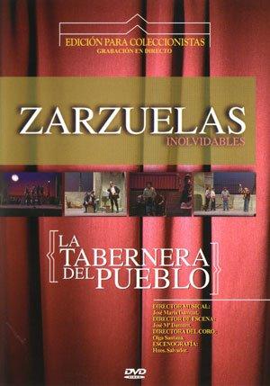 La Tabernera Del Puerto [DVD]