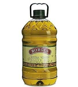 Extra Virgin Olive Oil , Borges , 5 ltr