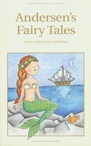 Fairy Tales (Wordsworth Children's Classics) por Hans Christian Andersen