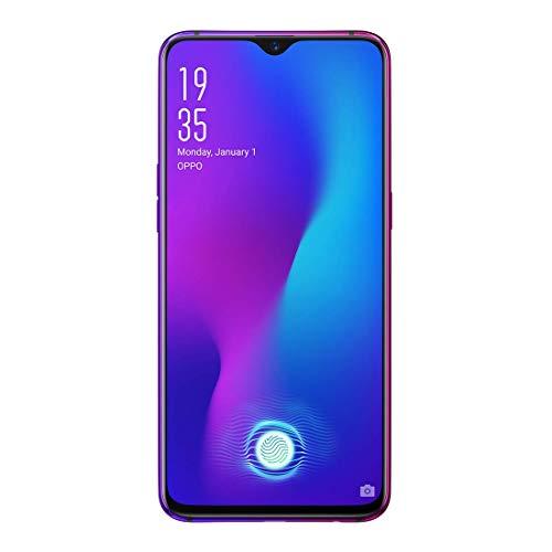 Oppo R17 (Neon Purple, 8GB RAM, 128 GB Storage) with Offer