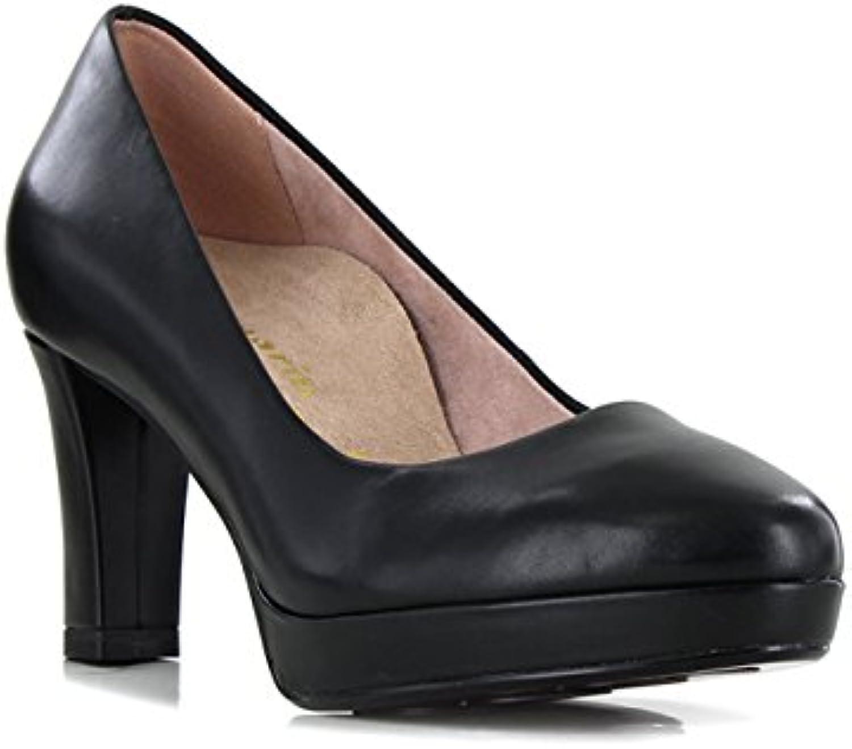 Gentiluomo   Signora Tamaris donna Samia Aspetto estetico Ad un prezzo inferiore Lista delle scarpe di marea | Moda  | Scolaro/Signora Scarpa