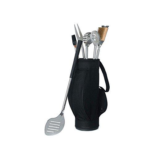Unbekannt Zupfen. Golfer Grillen Werkzeuge