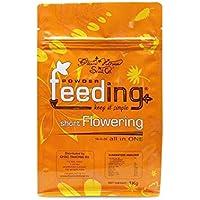 Powder Feeding Green House Short Flowering 2,5Kg, 20x15x8 cm