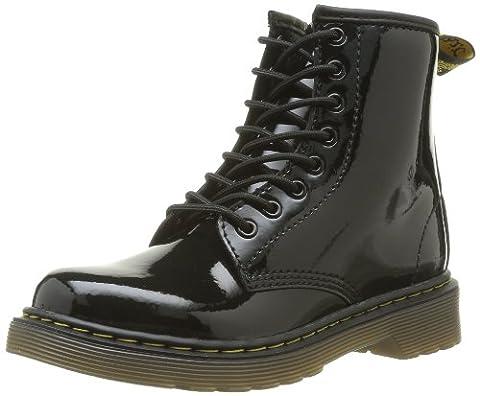 Bottes Doc Martens - Dr. Martens Delaney, Boots mixte enfant -
